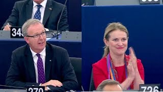 Copyright bill rejected by European Parliament vote