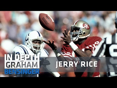 Jerry Rice: I hated off days