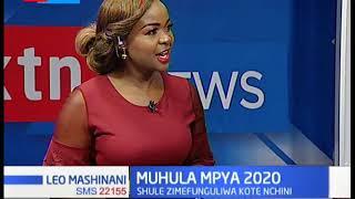 Uchanganuzi wa Elimu nchini mwaka wa 2020 na Mwalimu Frank Otieno