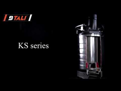 Submersible 43.7 Tssp Btali
