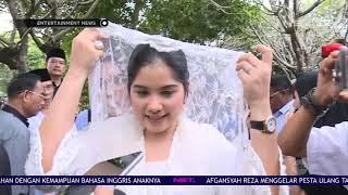 Sosok Almarhumah Ibu Ani Yudhoyono Dimata Selebriti