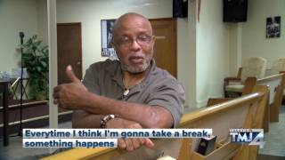 Positively Milwaukee: Pastor Helps Flood Victims