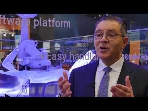 So treibt ABB den digitalen Wandel in der Industrie voran