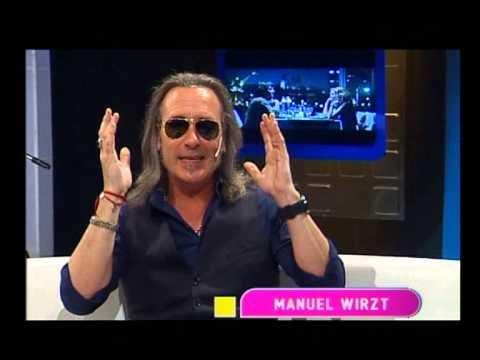 Manuel Wirzt video Entrevista - Estudio CM 2014