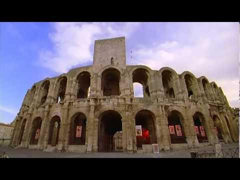 Город Арль: история и достопримечательности / Франция