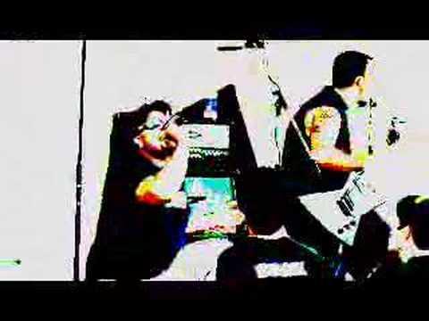 Mugshot Militia - Despite Myself  - Live