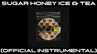 Bring Me The Horizon   Sugar Honey Ice & Tea (Official Instrumental)