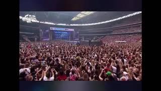 Ramz Embarrassed Himself During The Live Concert   barkingchallenge