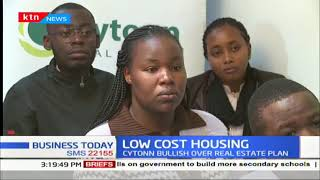 Developers seek to play a role in affordable housing plan as gov't prepares to build 500,000 units