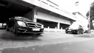 Shindy feat Bushido   Stress ohne Grund   Video (NWA)