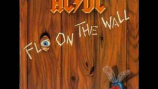 AC/DC- Back in Business