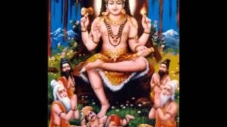 Sri Dakshinamurthy Stotram-Adi Shankara's Composition On Adi Guru God Shiva