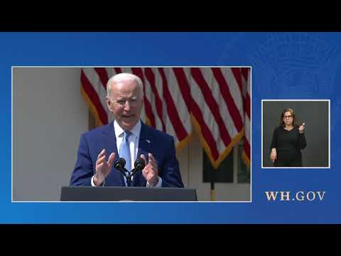Biden proposes gun control reforms to go after 'ghost guns' and close loopholes