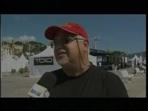 AUTOSTORY SBARCA AL RADUNO DI VELE D' EPOCA 2018