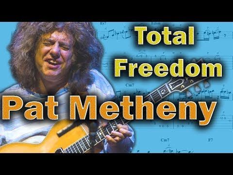 Download Pat Metheny This Is What Jazz Blues Should Be Video 3GP Mp4