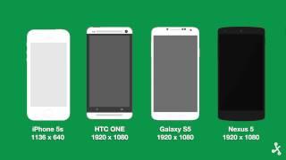 Cómo elegir una pantalla de smartphone: diferencias que marcan su calidad