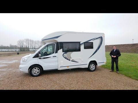 The Practical Motorhome Chausson Flash 530 review