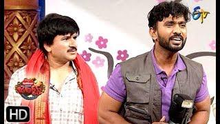 Adhire Abhinay Performance | Jabardasth | 13th June 2019    | ETV  Telugu