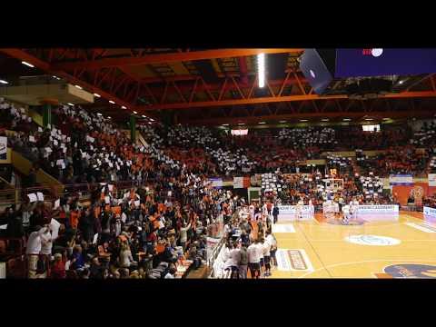 Forlì-Fortitudo | Arena Biancorossa