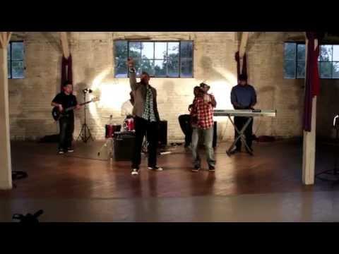 GodsWriter - Amazing (Ft. J Mase + Chris Benjamin) Official Music Video