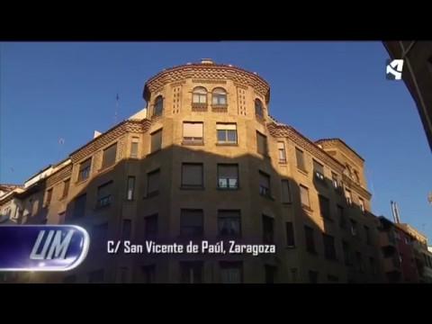 Vivir en el casco antiguo de Zaragoza