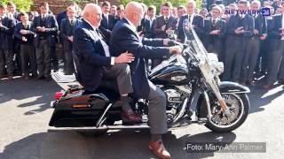 F.W. ry draai op Harley by Monnas