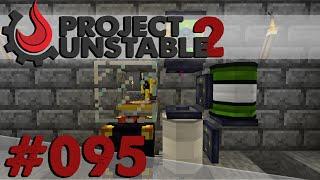 Project: Unstable [S2][#095][HD][Deutsch] Extra Utilities Bedrockium Drum