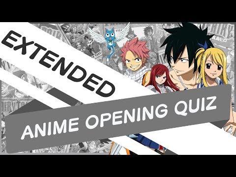 44 Anime Opening Quiz - игровое видео смотреть онлайн на