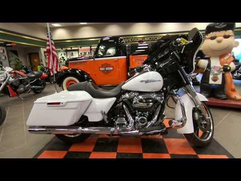 2017 Harley-Davidson Street Glide Special FLHXS