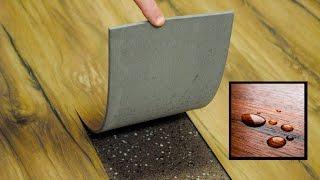 What Is Waterproof Loose Lay Vinyl Plank Flooring?