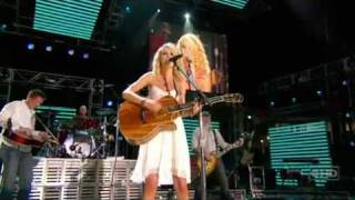Taylor Swift Tim McGraw (Live At CMA)