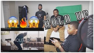 DDG   Hold Up (Official Video) Ft Queen Naija REACTION