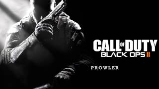 Call of Duty Black Ops 2 - Suicide Ride - Kravchenko Interrogation - Anvil Again (Soundtrack OST)