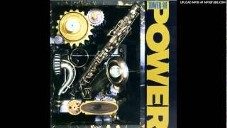 Tower of Power - Some Days Were Meant for Rain
