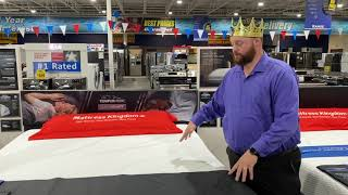 What's the Difference? California King Vs King Mattress