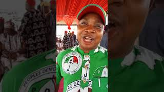 preview picture of video 'EBONYI STATE ATTORNEY GENERAL & COMMISSIONER FOR JUSTICE,MR CLETUS OFOKE'S STATEMENT ABOUT GOV.UMAHI'