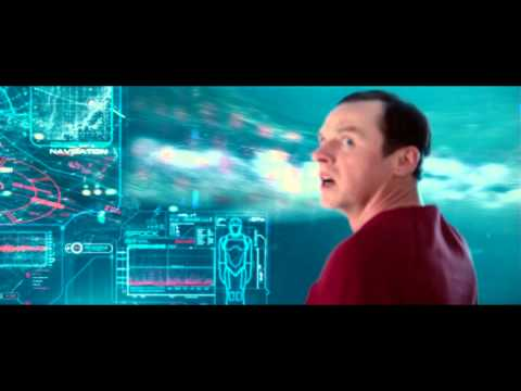 Star Trek Into Darkness (Char. Profile Scotty)