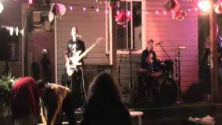 Thunderhead at Newfie Chicks' bash 2010 Part 1