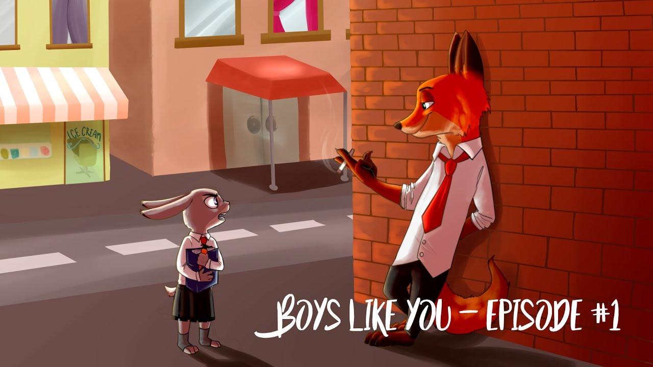 how to get the boy you like to like you