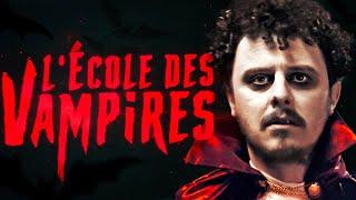 NORMAN - L'ÉCOLE DES VAMPIRES (court-métrage)
