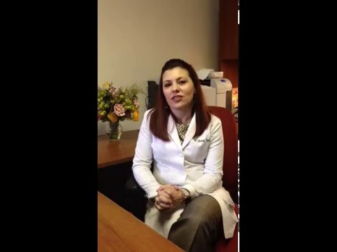 Dr Iliana Tati - Female Cosmetic Dentist West Chester PA  - First Dental of West Chester