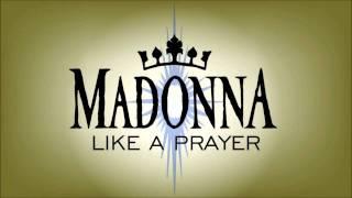 Madonna   01. Like A Prayer