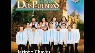 Banda Dos Pueblos De Michoacan - El Corpus - Sones Con Banda