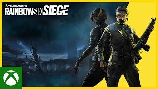 Xbox Rainbow Six Siege: Containment Event | Trailer | Ubisoft anuncio