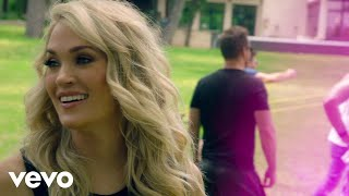 Carrie Underwood – Southbound (Official Music Video)