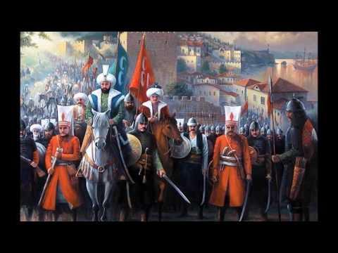 Melodía Jenízaros en serie Sultán Suleimán y Kösem, Hüü Allah.  Soner Akalin (D.A.R)