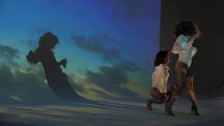 Nelson Freitas ft. Richie Campbell - Break Of Dawn  (Making Of)