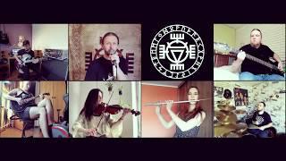 Video VELESAR - Swaćba (Quarantine Total Home Recording)