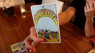 Wild Horses Can't Keep This UNION Away! WOW! Twin Flame reading