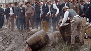How Americans Found a Clever Loophole in the Prohibition Act
